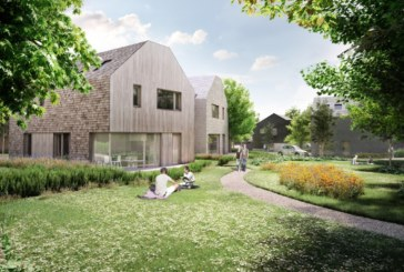 InsideOut and Gold Property Developments win Best Sustainable Development at this year's WhatHouse Awards
