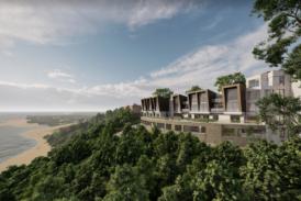 "Derrington Collection reveal ""Oceanview"" apartments near Carbis Bay"