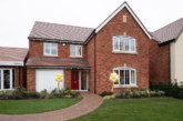 Final homes for sale as work comes to an end at Stafford development