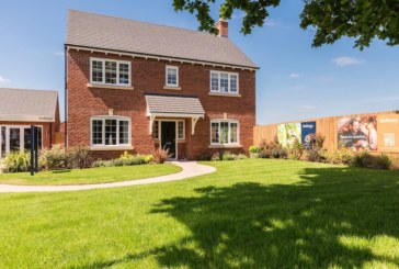 New year, new home? Bottesford development to launch in the spring