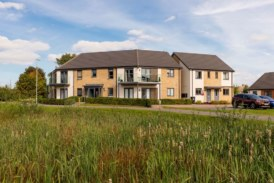 End of an era as Chestnut Homes releases final houses at LN6