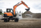 Doosan launches new DX57W-7 Stage V wheeled excavator