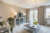 Crest Nicholson launches new house types at Lyewood, Boughton Monchelsea