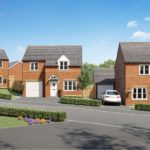 Gleeson to build 87 new homes in County Durham
