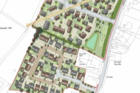 Hayfield acquires a prime site in Buckinghamshire to deliver a £36m 'green' development