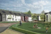 Kingdom Housing Association begins development of former paper mill site in Glenrothes