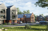 MELT Homes | Former school in Gloucestershire to be transformed into energy-efficient residences