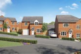 Gleeson release first homes at new development in Chopwell