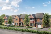 First Fylde scheme for Anwyl Homes