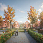 Lipton Plant Architects submits plans for new homes in London greenbelt