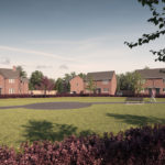Construction starts on new affordable housing development in Seacroft