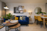 Imaginative interiors set to inspire house hunters in Digbeth