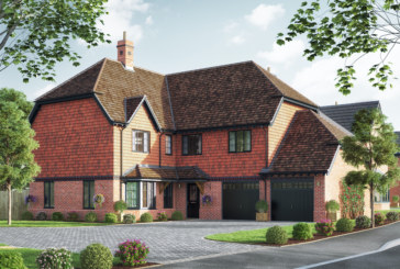 Hayfield launches its most luxurious scheme to date, in Woburn Sands