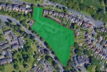 Planning submitted for thirty homes in Northfield