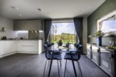 Avant Homes reveal three showhomes at £36m Waterside Quarter development in Chesterfield