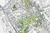 Residents select development partner for Teviot Estate regeneration