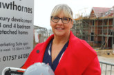 Harron Homes Yorkshire welcomes new Sales and Marketing Director