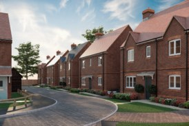Exciting start to 2021 at Deanfield Homes