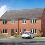 Keepmoat Homes acquires site on Stallings Lane, Kingswinford