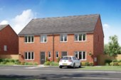 Keepmoat Homes acquires site on Stallings Lane, Kingswinford