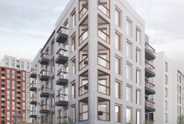 Planning permission granted for new Leicester city centre homes