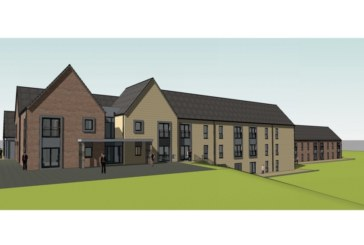 Caddick named construction partner by Wigan Council for extra care housing scheme
