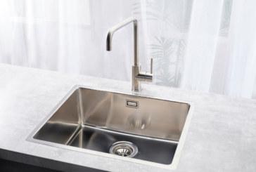 Reginox: Sink and tap trends in 2021