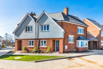 New lakeside development launches near Camberley, Surrey