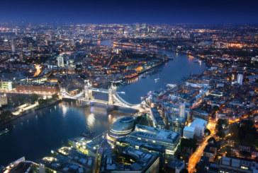 Mayor of London begins new era of open planning data across the city