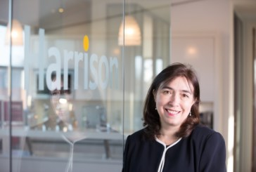 S Harrison well placed for post-COVID market upturn