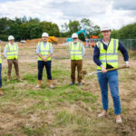 Backhouse repositions for growth