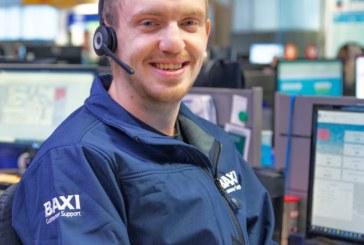 Baxi Supports Kickstart Scheme