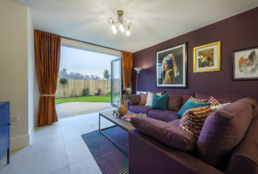 Show homes revealed at Avant Homes' Egstow Park in Clay Cross