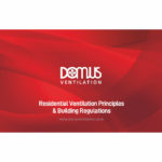 New CPD from Domus Ventilation