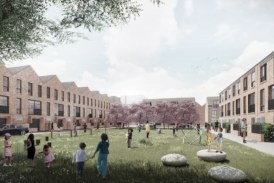 Vistry in line for major Wearside development