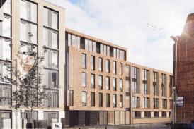 Stepnell meets major milestones on multiple Midlands residential schemes