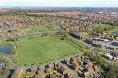 Keepmoat Homes secures site in Wellingborough for delivery of 238 new homes