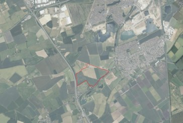 Land acquired for Vistry Group to deliver 1,499 homes in Peterborough