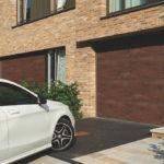 Hörmann LPU 42 and LPU 67 garage doors now Secured by Design