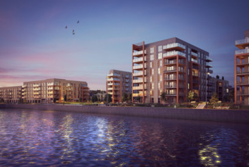 Phase 2 of £175m Thames Riverside Development launches