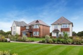 Redrow launches latest phase at community in Haverhill