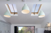 Stella Rooflight | The elephant in the roof
