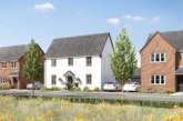 Planning submitted for 92 new homes in Redditch