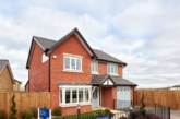 New show homes open at Bolsover development