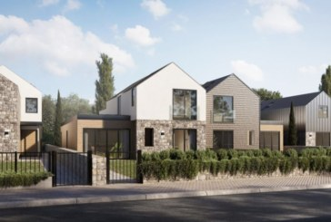 The Nest | Poldark meets contemporary style-driven harbour living