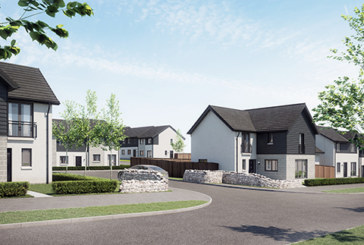 Bancon Homes launch The Reserve at Eden, Aberdeen