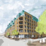 Construction underway at Woodgrange Road, Newham to deliver much-needed affordable homes