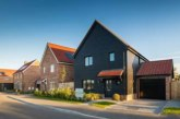 Five-star customer care accolade for Cambridge developer