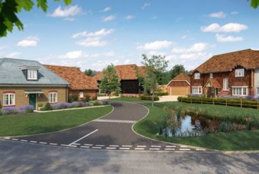 Millwood's exclusive farmstead homes coming soon to the Garden of England