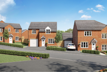 Gleeson to bring 237 affordable, quality homes to Louth, Lincolnshire